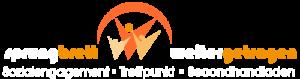 Weitergetragen Logo