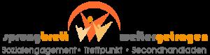 Sprungbrett Weitergetragen Logo